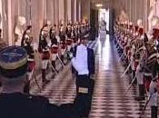 Pour Versailles 500.000 euros: costard présidentiel semble encore petit