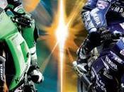 FSBK 4ème épreuve Championnat France Supersport Ledenon