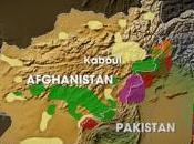Dessous cartes l'Afghanistan, autre stratégie