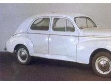 Peugeot familiale Innovation tradition
