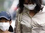 Trois grippe porcine Algérie