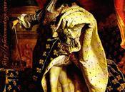 sacre Majesté NICOLAS Versailles