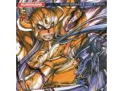 Saint Seiya (Les chevaliers zodiaque), lost Canvas