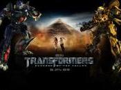 Wallpapers Transformers Revanche