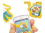 publicité l'Internet Mobile