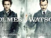 Sherlock Holmes (Bande Annonce)
