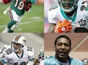camps d'entraînement sous radar: Dolphins Miami