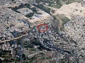 Jerusalem: Modifier passé Ville Sainte