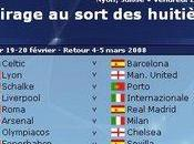 Football Tirage sort Ligue Champions