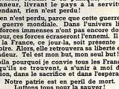 L'appel juin 1940