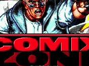 [TEST] Comix Zone