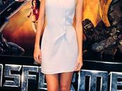 Isabel Lucas, l'autre star film Transformers