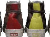 Visvim fall/winter footwear collection