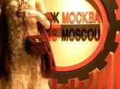 Paris Moscou Chanel