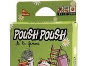 Poush poush