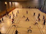 Préparation saison 2009-2010 future organisation créneaux dans équipements sportifs