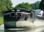 Trafic Entre Loire Seine JUVANTE ESSEX THABOR