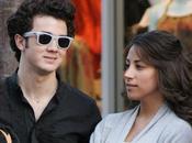 Jonas Danielle Deleasa vont t'il marier