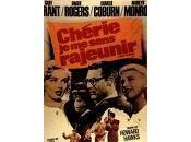 """Chérie sens rajeunir"" (Monkey Business) avec Cary Grant"