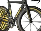 Vélo Trek contre-la-montre Lance Armstrong beau bijou