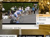 Tour France live... rebelote