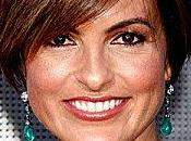 L'actrice série mieux payée monde Mariska Hargitay