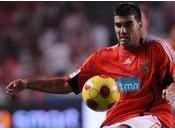 Benfica: millions d'euros pour Reyes