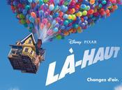 Là-Haut, nouveau film d'animation sortira juillet 2009!