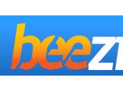 Ouverture Beezik, nouvelle plateforme musique légale
