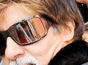 Amitabh Bachchan nouveau hospitalisé