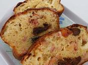 Cake façon basque