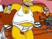 Morgan Spurlock réaliser documentaire Simpsons