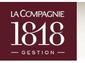 Natixis lance Banque Privée 1818 nouveau logo