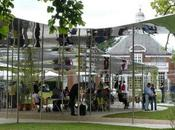 Pavilion serpentine gallery
