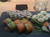 Sushi-shop, Bordeaux