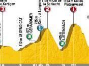 Tour France analyse l'étape Vittel-Colmar (13eme étape)