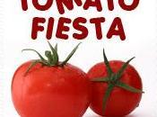 Tomates-tomates: semi-confites, gelifiee taboule-menthe citron