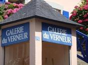 Galerie Verneur Pont Aven accueil bourru garanti!