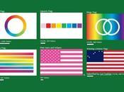 Votez pour nouveau rainbow flag (drapeau gays)