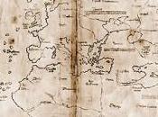 Carte Vinland datée 1440 authentique L'Amérique