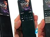 Motorola Ivory téléphone haut gamme vous verrez jamais