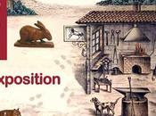 Exposition gratuite Animaux l'atelier Musée Compagnonnage Tours