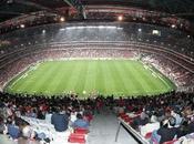 Benfica: Après l'Atlético, route vers Amsterdam