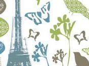 Stickers Tour Eiffel Bérengère Design