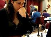 17ème open international d'échecs Saint-Affrique Vladimir Petkov 100%