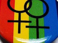 plus vieux couple lesbiennes fête noces platine Floride