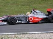 Hongrie, victoire écrasante Lewis Hamilton