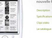 Opus nouveau lecteur ebook Bookeen vente