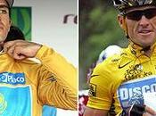 "Armstrong flingue Contador pistolero, there ""team"""
