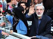 Moussavi appelle Iraniens descendre dans rues